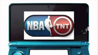 NBA on TNT theme [current] full