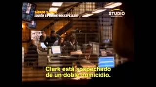 ¿Quién es Clark Rockefeller?