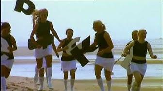 Aknestik - Vedenpaisumuksen jälkeen (official music video)