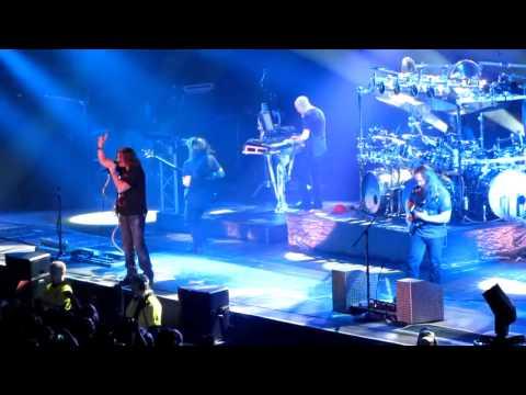 Dream Theater @ Helsinki Ice hall 2012 January 23th   Encore, Pull Me Under