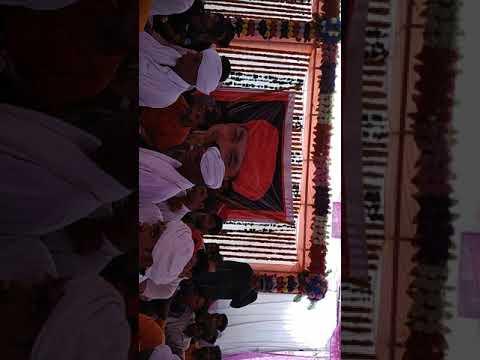 tahukani chehar ma( shree satish bhuvaji) live fangdi jay chehar 🙏