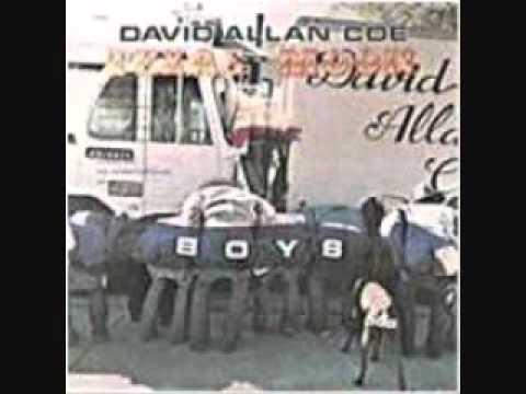 david-allan-coe-these-days-chestnutmtnhillbilly