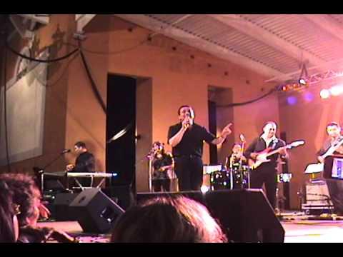 Darren Cordova y  Calor  2010