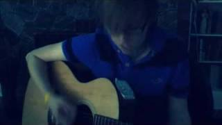 Jimmy Eat World- Evidence Acoustic