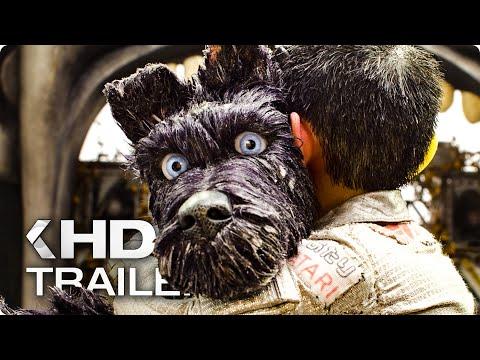 ISLE OF DOGS: Ataris Reise Trailer German Deutsch (2018)