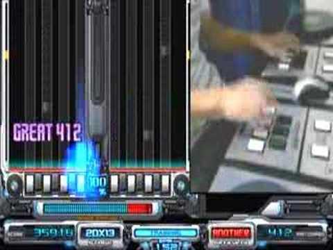 beatmaniaIIDX 18 Resort Anthem Title Screen - YouTube
