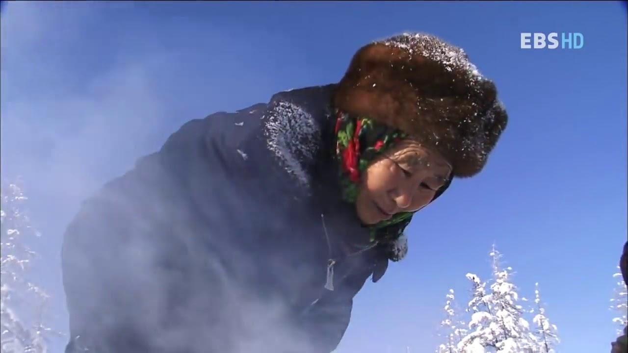สารคดี การเดินทางที่โหดร้าย หิมะและน้ำแข็ง