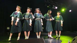 2018.12.27 新宿ReNY わーしっぷ大感謝祭2018 2部より アンコールラスト...
