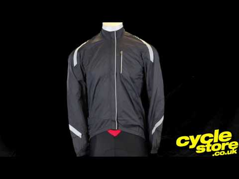 Specialized Rbx Elite High Vis Rain Jacket @cyclestore.co.uk