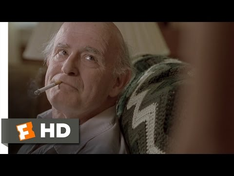 Monster's Ball (10/11) Movie CLIP - Hank Just Like His Daddy (2001) HD