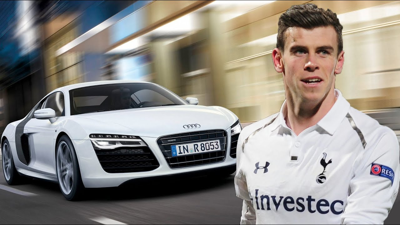 Top 10 Premier League Footballers Cars Youtube