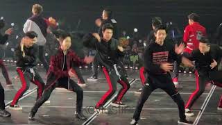 Download lagu [FANCAM] 180211 EXO - COMING OVER EXO PLANET #4 - THE ELYXION IN TAIPEI