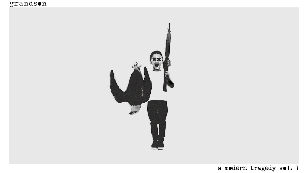 Download grandson: Despicable [Official Audio]