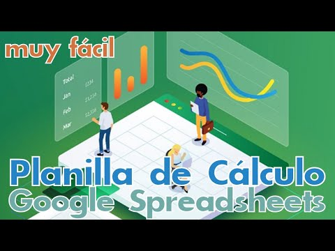 Libreoffice calc : formularios from YouTube · Duration:  2 minutes 9 seconds