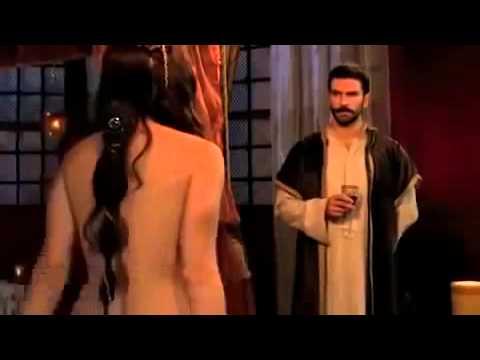 Великолепный век 4 сезон 124 серия смотреть