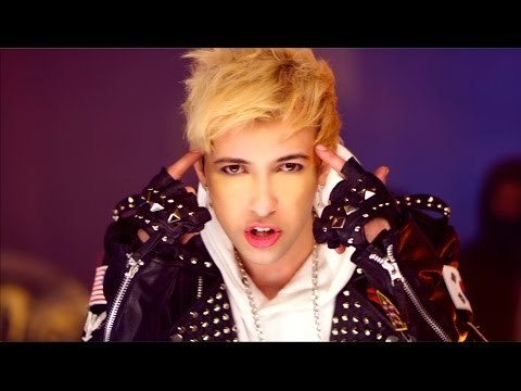 CHAD FUTURE - ROCK THE WORLD (ft. VIXX RAVI) M/V