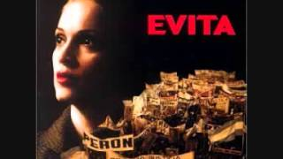 Watch Madonna Santa Evita video