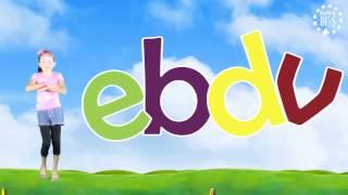 Repeat youtube video EBDV Coreografía para niños