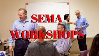 Sema Educational Workshops For Business Sales Marketing