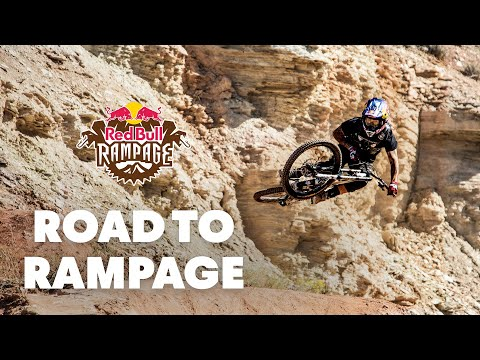 Road to Rampage