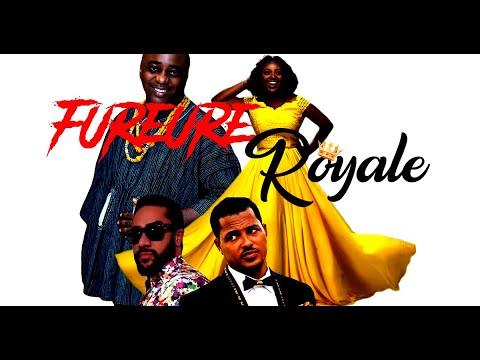FUREUR ROYALE FINALE 1(Nollywood Extra)Van Vicker, Jackie Appiah