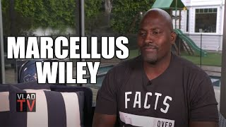 "Marcellus Wiley on Having a New ""Pandemic Baby,"" Stress of Being in the Hospital Now (Part 1)"