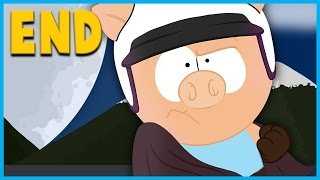 Repeat youtube video SOUTH PARK: THE STICK OF TRUTH - GAMEPLAY - END!! w/ I AM WILDCAT - DEFEATING CLYDE!!