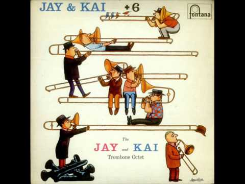 JJ Johnson- Kai Winding-