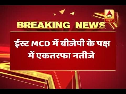 ABP News Exit poll: BJP winning East Delhi, North Delhi & South Delhi; AAP second, Congres