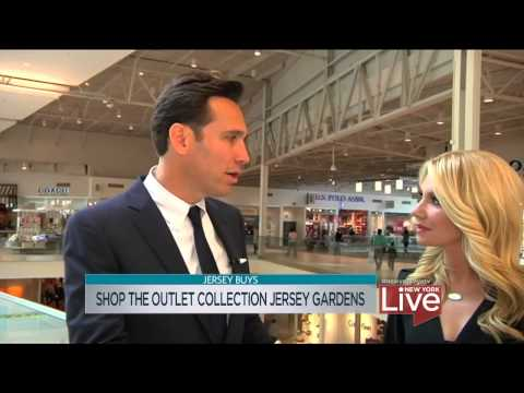 The Outlet Collection | Jersey Gardens on New York Live