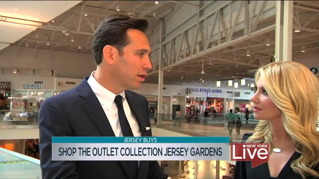 The outlet collection jersey gardens on new york live - The outlet collection jersey gardens ...