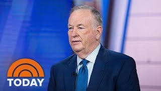 Bill O'Reilly On Sexual Harassment Allegations: 'This Was A Hit Job' | TODAY thumbnail