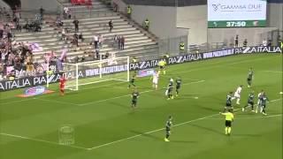 Video Gol Pertandingan Sassuolo vs Palermo