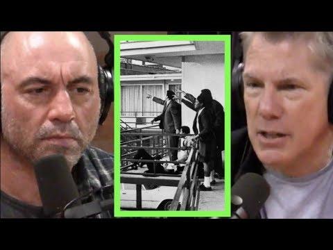 Former CIA Agent Says MLK Assasination Conspiracy is Most Disturbing  Joe Rogan