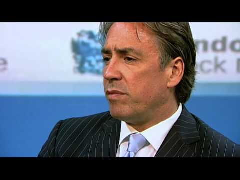 Artur Fernandes | Banif Investment Bank | World Finance Videos