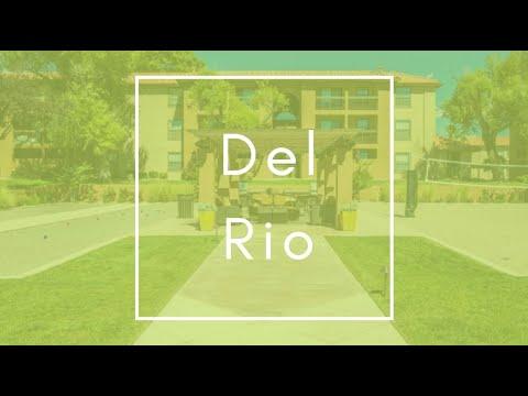 Del Rio Apartments: Albuquerque, NM