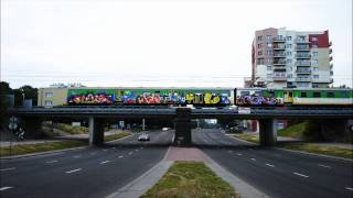 kokot wtk mixo ifcc graffiti vandal
