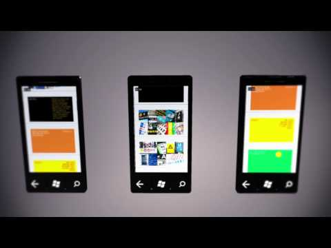 MIX11 WP7 'Help Turn This Fan-Made Windows Phone Video into a Real TV Ad'