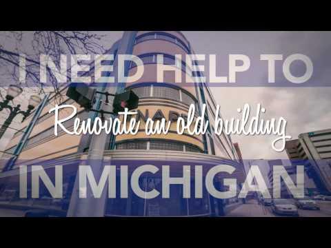 The Michigan Economic Development Corporation, You've Got It! | MEDC