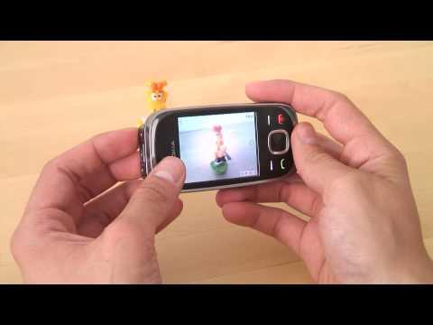 Nokia 7230 Test Kamera