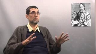 Iván Antezana - Ahistoricidad de Jesús