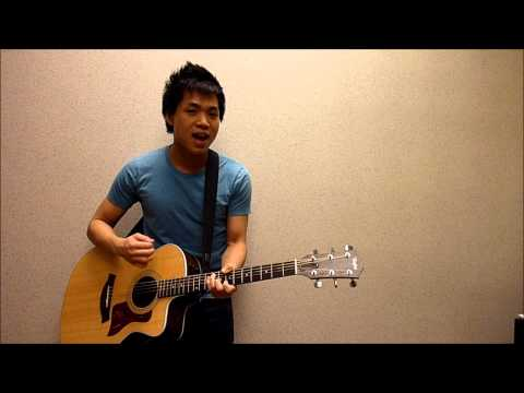 There's a Good Reason These Tables Are Numbered... - Panic! at the Disco (Cover by Joel Ngui)