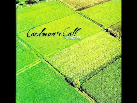 Caedmons Call  Thankful