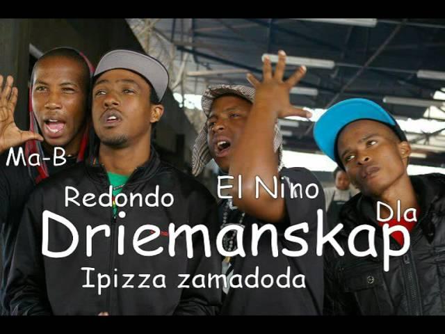 ifani ft driemanskap we are not the same mp3