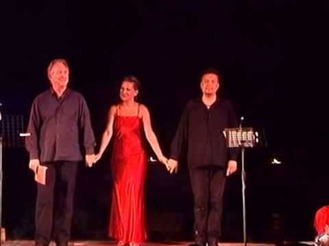 Alan Rickman - Simone Migliorini - Francesca Signorini - David Dainelli