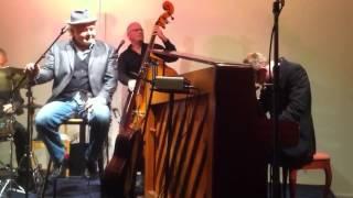 "Peter Getz & Stockholm Jazz Trio ""Skylark"""