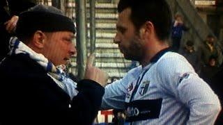 Video Gol Pertandingan Parma vs Cesena