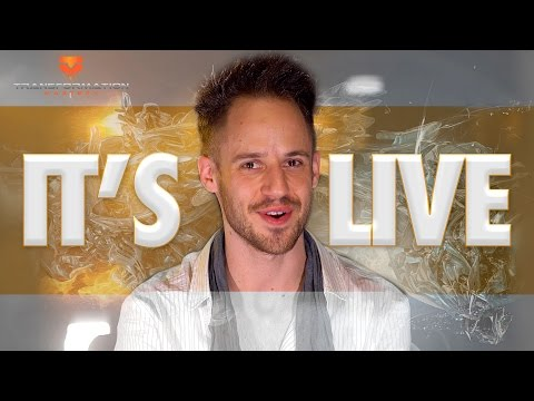 TRANSFORMATION MASTERY Is LIVE: Check Inside Before Bonuses Expire! -Transformation Mastery (5 of 5)