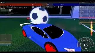 ROBLOX Vehicle Simulator met Bas