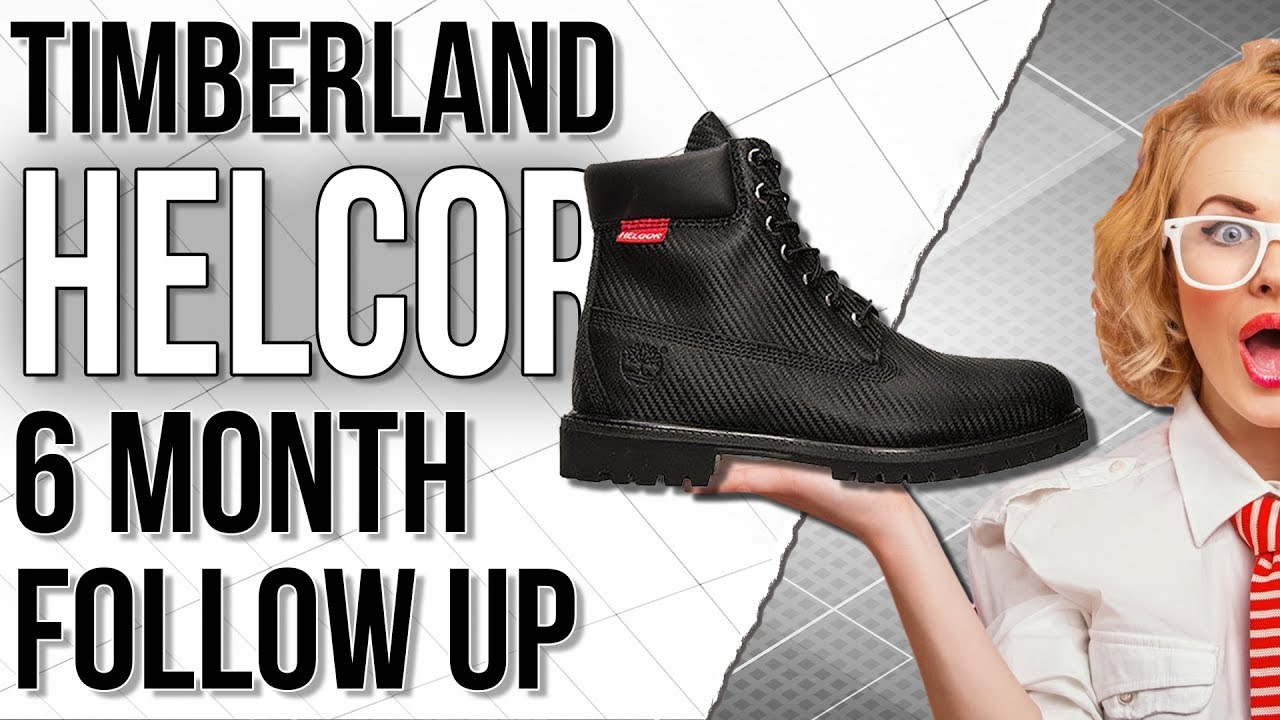 timberland scuff proof boot